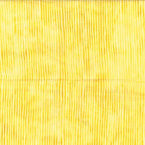 Bali Fabrics - Lemon