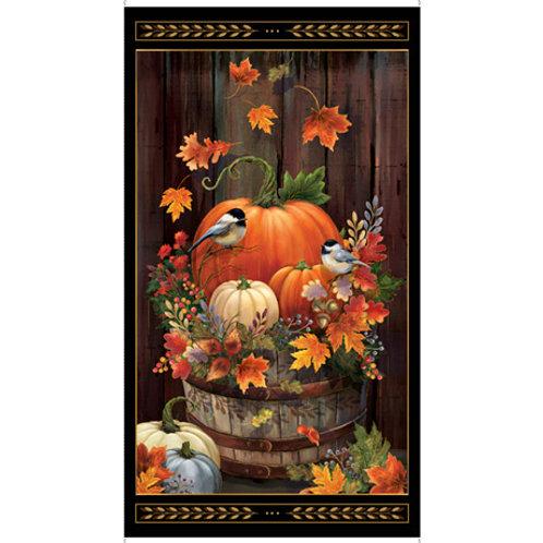 Harvest Elegance - Harvest Panel
