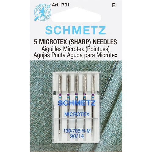 Microtex Machine Needles 14/90