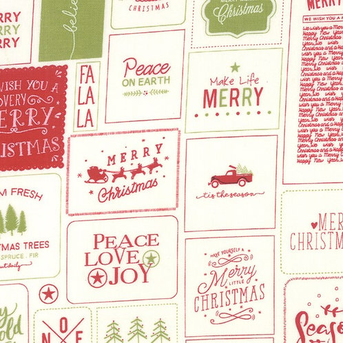 The Christmas Card - Red Green