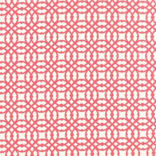 Paradiso - Coral Pink