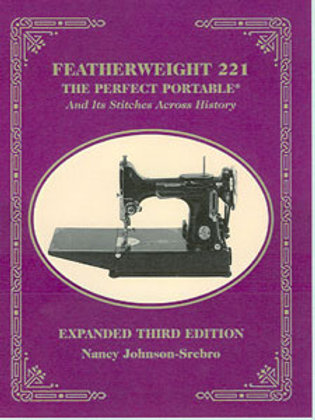 Featherweight 221 Perfect