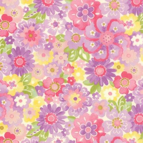 Colette - Blossom Violet