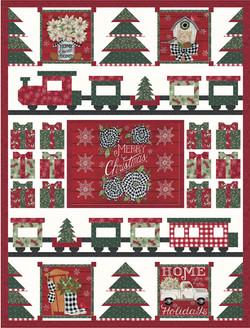 Home Sweet Holidays - Kit