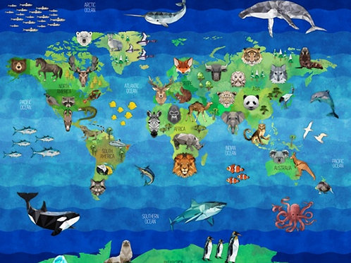 Zookeeper - Earth