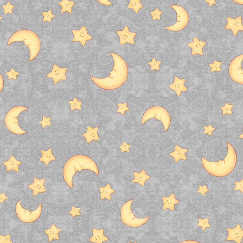 Lullaby - Moon & Stars