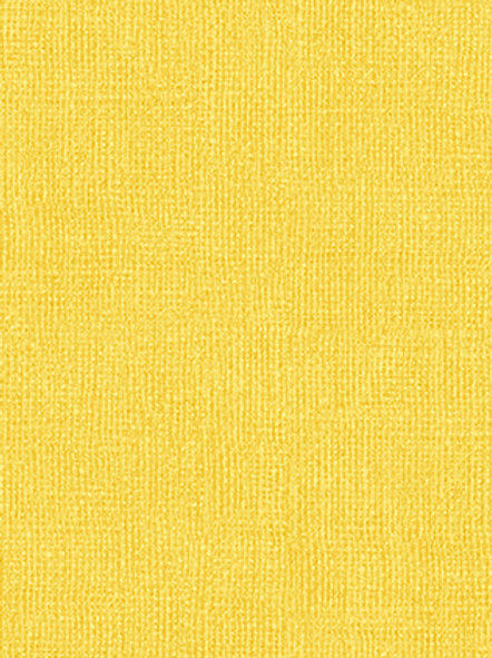 Burlap Basic - Daffodil