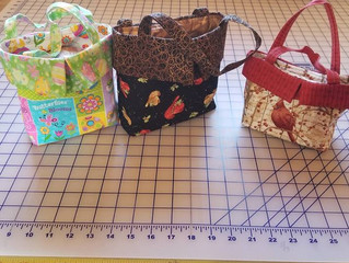 Little Bag Class