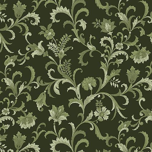 Lilacs in Bloom - Green
