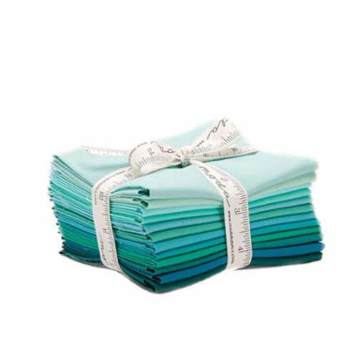 Bella Solids - Teal