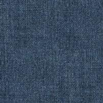 Burlap Basics - Harbor Blue