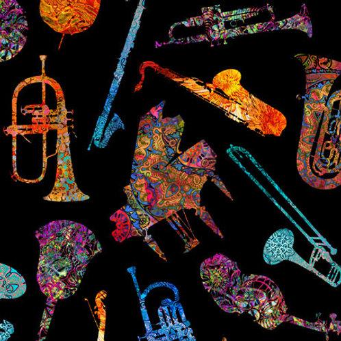 Fine Tuning - Instruments