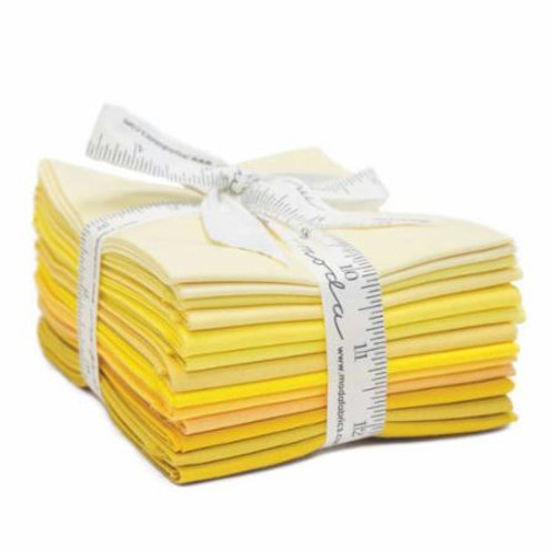 Bella Solids - Yellow