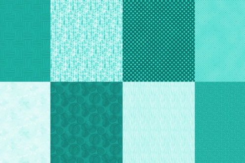 Details - Turquoise