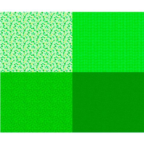 Mingle - Green