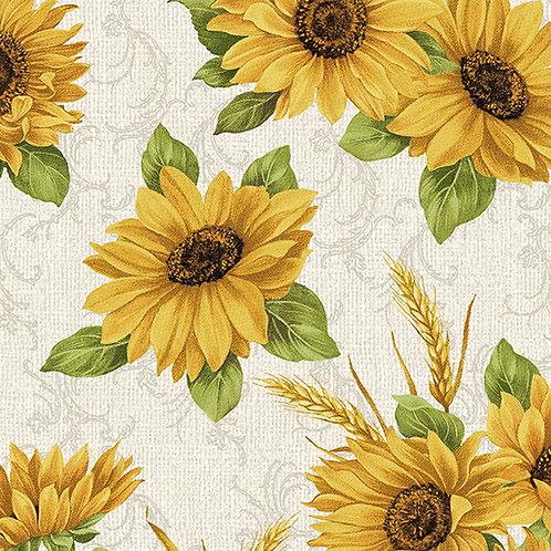 Sunflower Meadow - Neutral