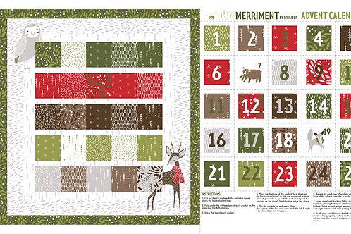 Merriment - Advent Calendar