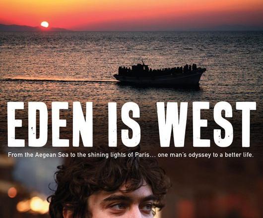 Eden Is West film