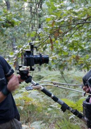 Lurk Set - Bodycam