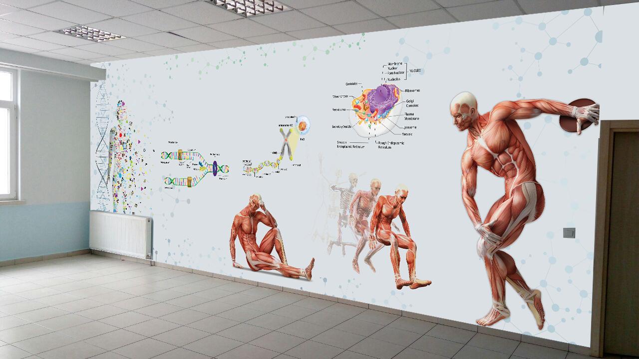 Biyoloji Köşesi