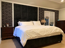 Mount Prospect Custom Bedroom