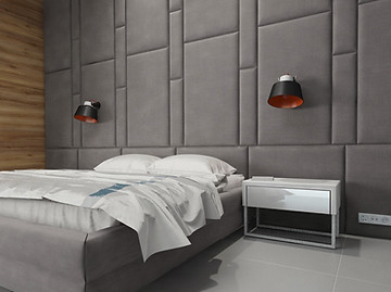 Chicago - custom bedroom