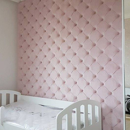 Chicago custom bedroom