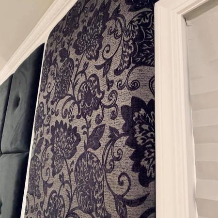 Mount Prospect custom bedroom