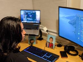 Recruiters work to improve representation in tech