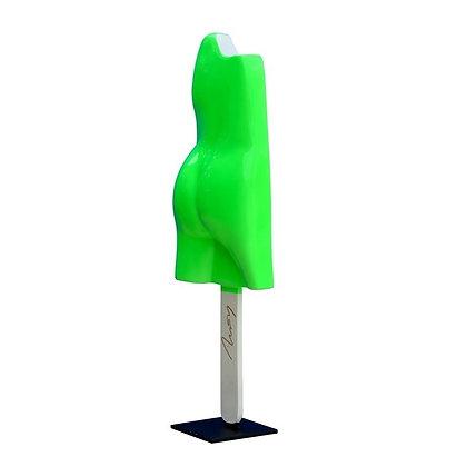 Esculmau 105 Vert fluo