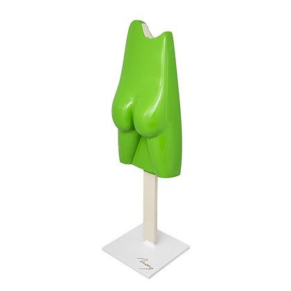 Esculmau 53 Vert pomme