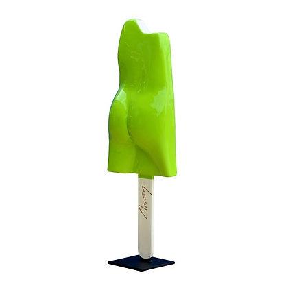 Esculmau 105 Vert pomme