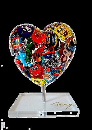 Le cœur de Bob l'éponge 2