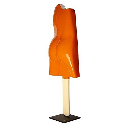 Esculmau 105 Orange