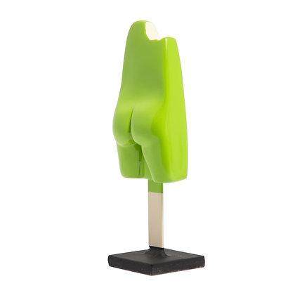 Esculmau PM Vert pomme