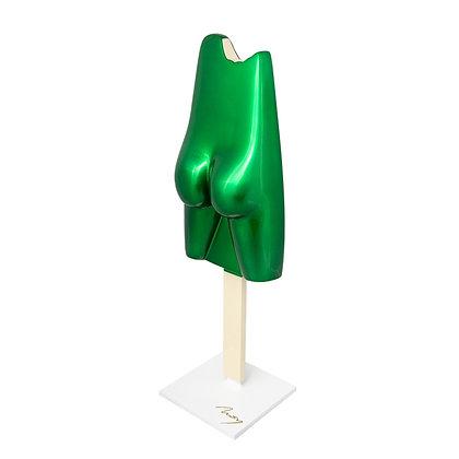 Esculmau 53 Vert Candy