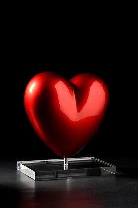 Le cœur d'Arson
