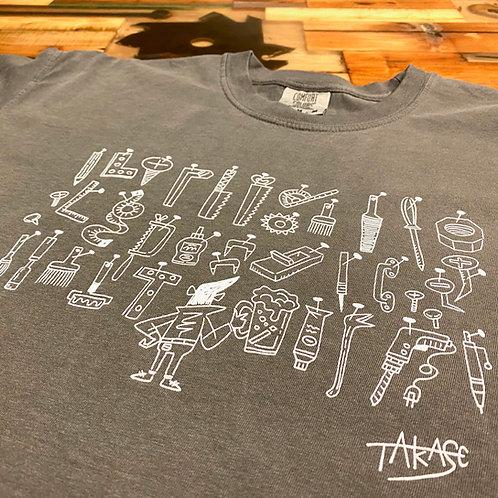Rinne.barオリジナルTシャツ