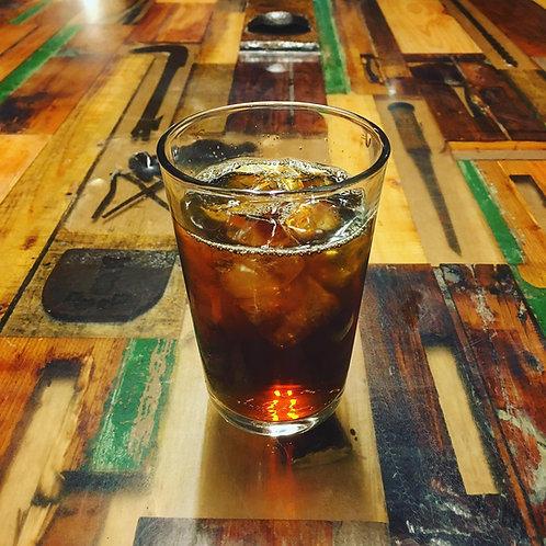 ドリンク回数券(11枚綴り): Drink Ticket (11 glasses)