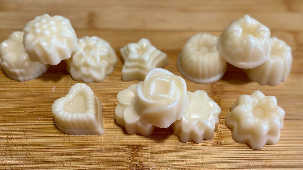 Lavender & Chamomile Extra Large Wax Melts (x3)