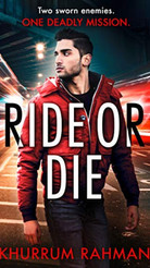 Ride or Die (Jay Qasim series, Book 3)