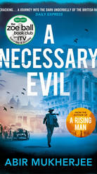 A Necessary Evil (Sam Wyndham series, Book 2)