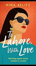 To Lahore, With Love