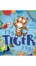 Fly, Tiger, Fly!