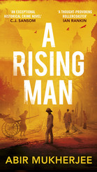 A Rising Man (Sam Wyndham series, Book 1)