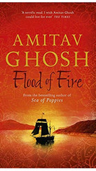 Flood of Fire (Ibis Trilogy, Book 3)
