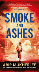 Smoke and Ashes (Sam Wyndham series, Book 3)
