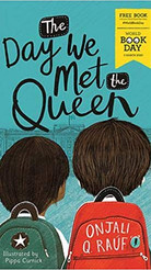 The Day We Met The Queen (World Book Day 2020)