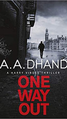 One Way Out (D.I. Harry Virdee series, book 4)