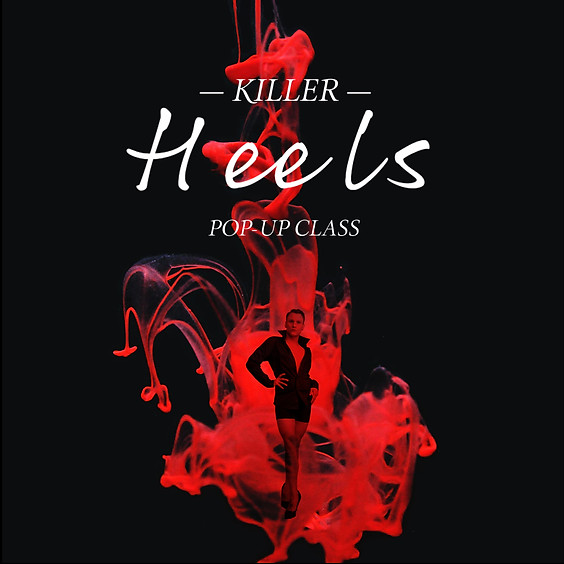Killer Heels Pop-Up